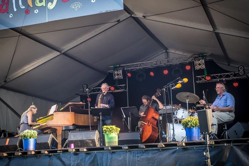 Juhani Aaltonen Quartet