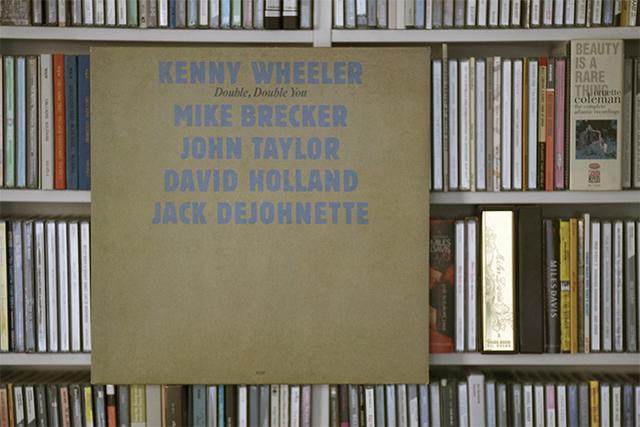 Kenny Wheeler: Double, Double You (ECM, 1984)