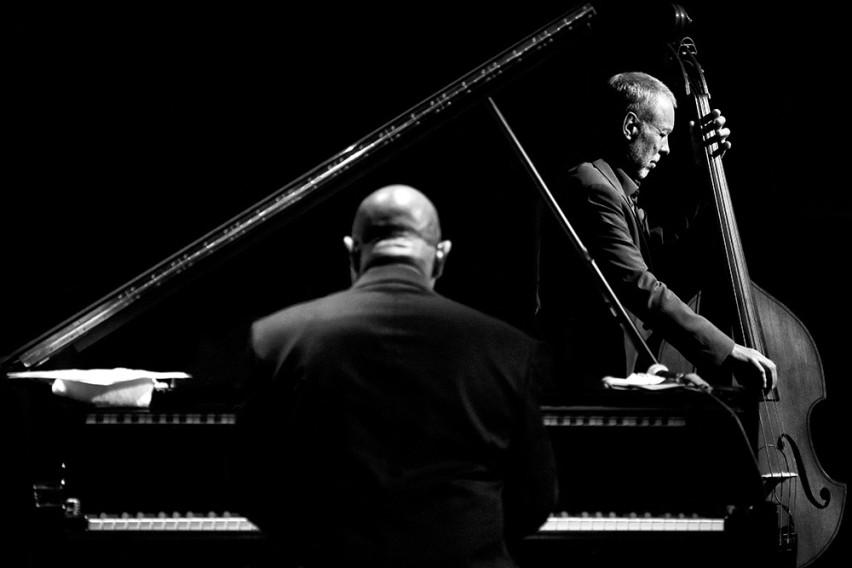 Kenny Barron & Dave Holland. Kuva: Andrea Palmucci